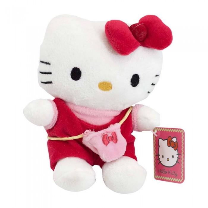 Peluche Hello Kitty PQ.  Solo Stock - La Cesta Mágica