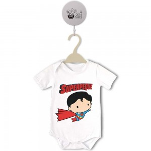 Body Original Super Man  Bodys Originales - La Cesta Mágica