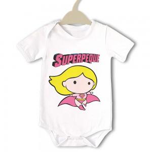 Body Original Super Girl  Bodys Originales - La Cesta Mágica