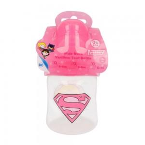 Tarta de Pañales Super Girl - Deluxe  Tartas de Pañales - La Cesta Mágica