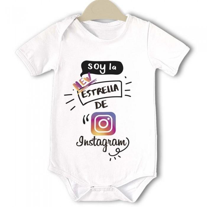 Body original para Bebé, Instagram  Bodys Originales - La Cesta Mágica