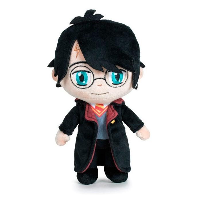 Peluche Harry Potter - Warner Bros  Solo Stock - La Cesta Mágica