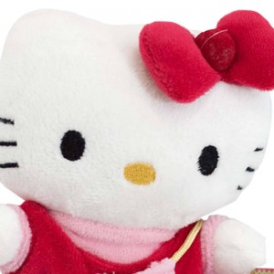 Tarta de Pañales Hello Kitty Deluxe  Tartas de Pañales - La Cesta Mágica