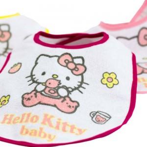 Tarta de Pañales Hello Kitty Classic  Tartas de Pañales - La Cesta Mágica