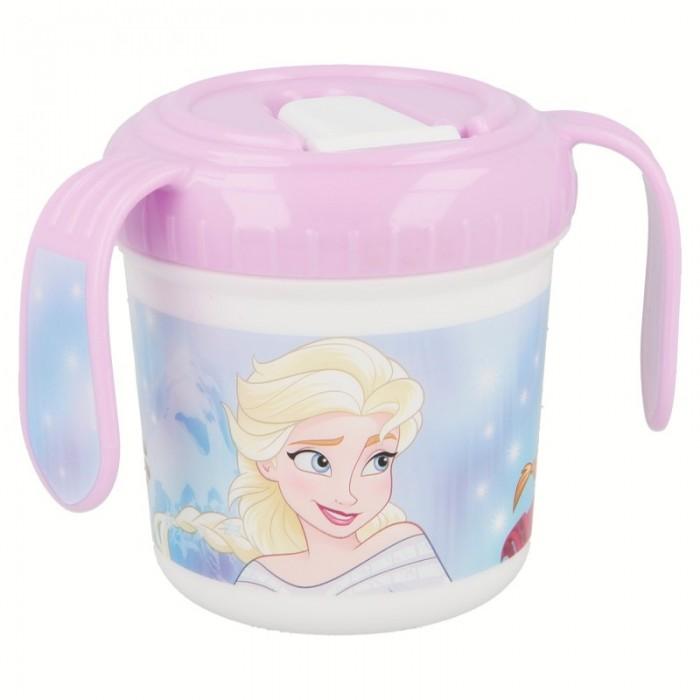 Taza Aprendizaje Frozen Disney  Accesorios bebé - La Cesta Mágica