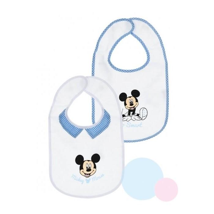 Pack Baberos Mickey  Solo Stock - La Cesta Mágica