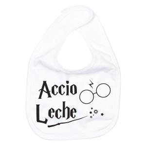 Babero Harry Potter  Accesorios bebé - La Cesta Mágica