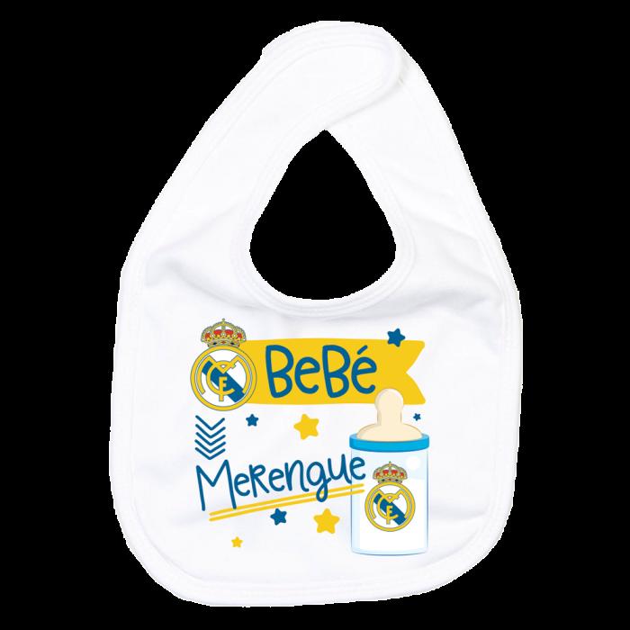 Caja Regalo Bebe Real Madrid  Canastillas para bebes - La Cesta Mágica