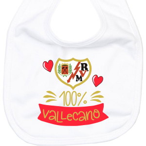 Caja Regalo Bebe Rayo Vallecano  Canastillas para bebes - La Cesta Mágica