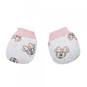Canastilla para bebé Minnie Mimitos Invierno  Canastillas para bebes - La Cesta Mágica