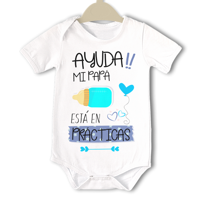 Body original para Bebé, AYUDA!!  bodys - La Cesta Mágica