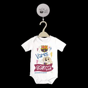 Tarta de Pañales FC Barcelona I  Tartas de Pañales - La Cesta Mágica
