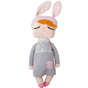 Muñeca Little Bunny  Peluches y Mas - La Cesta Mágica