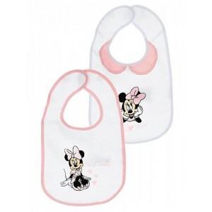Cesta Bebé a Comer con Minnie  Canastillas para bebes - La Cesta Mágica