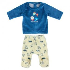 Pijama original para Bebé, DC Comics  Ropa Bebé - La Cesta Mágica