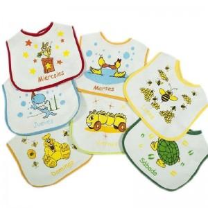 Caja Ñam-Ñam II Niña  Canastillas para bebes - La Cesta Mágica