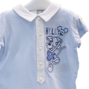 Pelele original para Bebé, Mickey  Ropa Bebé - La Cesta Mágica