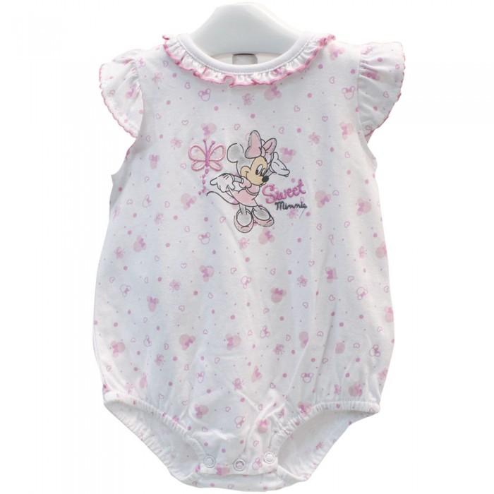 Pelele original para Bebé, Minnie  Ropa Bebé - La Cesta Mágica