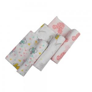 Canastilla para bebé Deluxe Minnie  Canastillas para bebes - La Cesta Mágica
