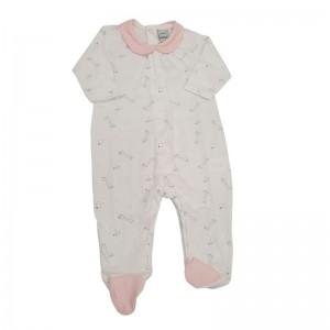 Cesta Deluxe Bienvenido Bebé Niña  Canastillas para bebes - La Cesta Mágica